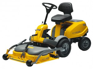 stiga villa 12 hst garden tractor rider photo. Black Bedroom Furniture Sets. Home Design Ideas