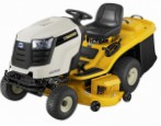 garden tractor (rider) Cub Cadet CC 1024 KHJ Photo and description