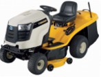 garden tractor (rider) Cub Cadet CC 1018 KHN Photo and description