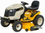 garden tractor (rider) Cub Cadet CC 1224 KHP Photo and description