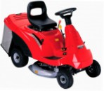 garden tractor (rider) Honda HF 1211 K2 HE Photo and description